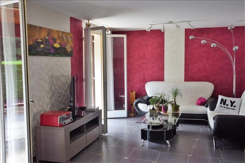 Sale house / villa Dremil lafage 345000€ - Picture 2