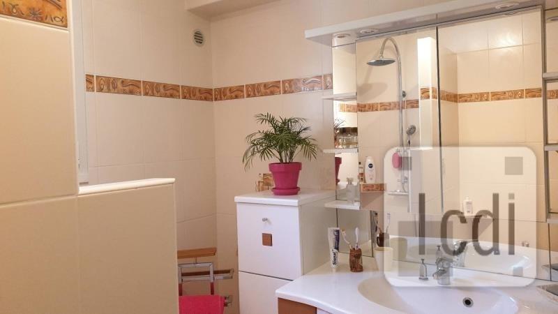 Vente maison / villa Crest 349800€ - Photo 4