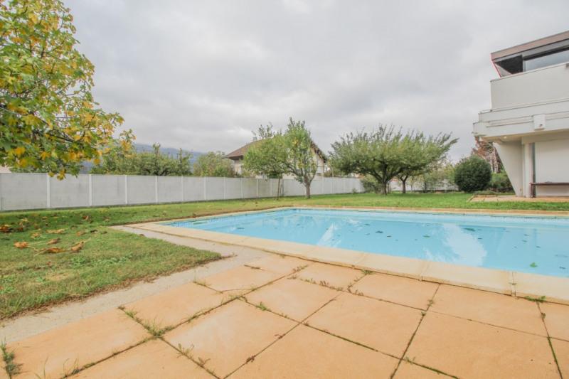Vente de prestige maison / villa Brison saint innocent 840000€ - Photo 8