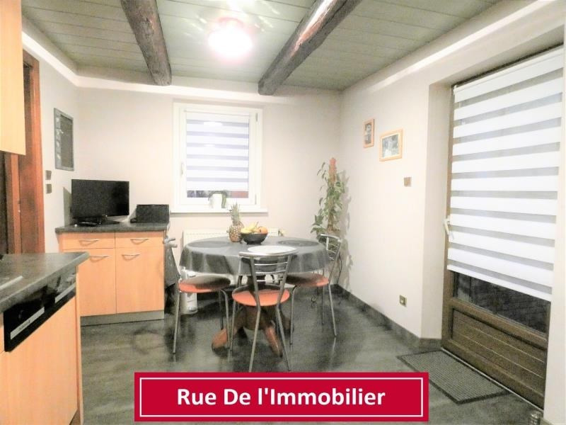 Sale house / villa Wintershouse 280000€ - Picture 4