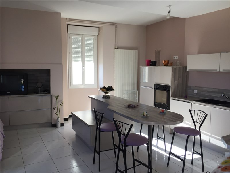 Location maison / villa Idron 1 117€ CC - Photo 3