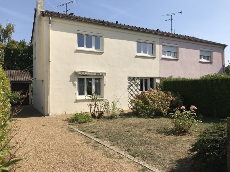 Sale house / villa Villepreux 312000€ - Picture 2