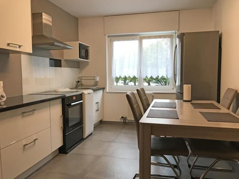 Sale apartment Strasbourg 193 000€ - Picture 2