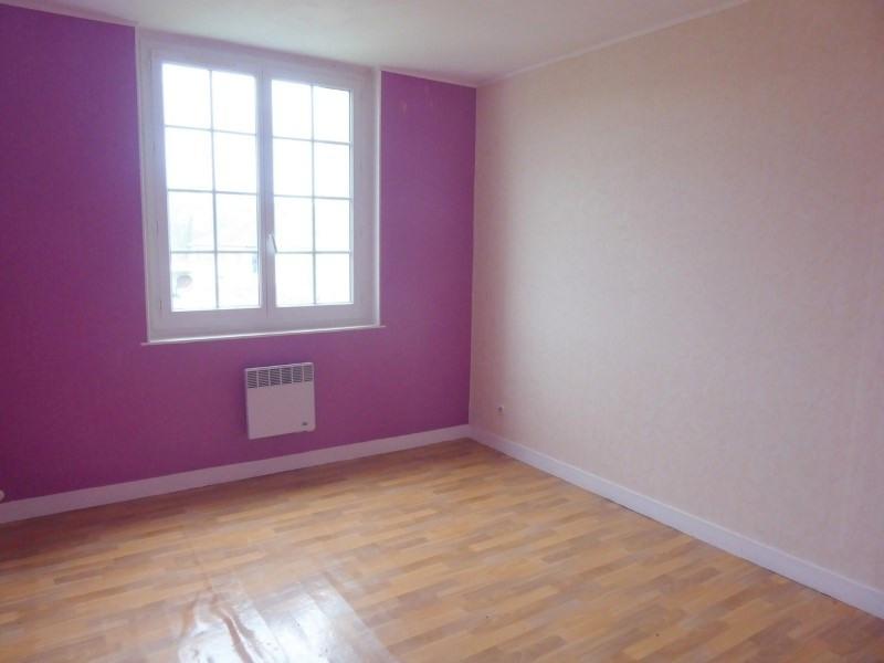 Rental apartment Lisieux 700€ CC - Picture 1