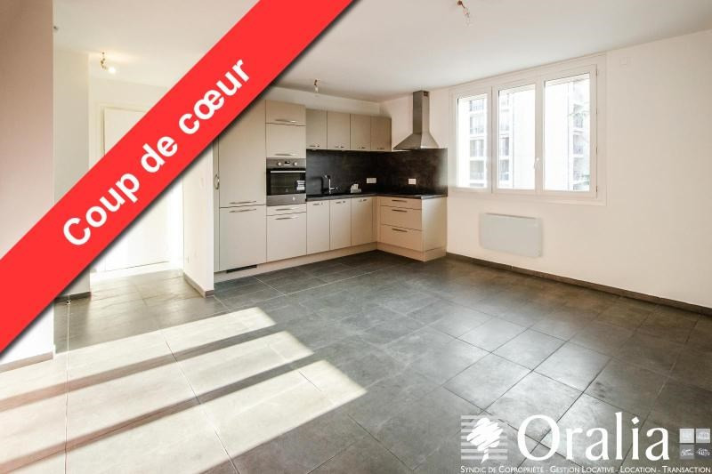 Location appartement St martin d'heres 750€ CC - Photo 1