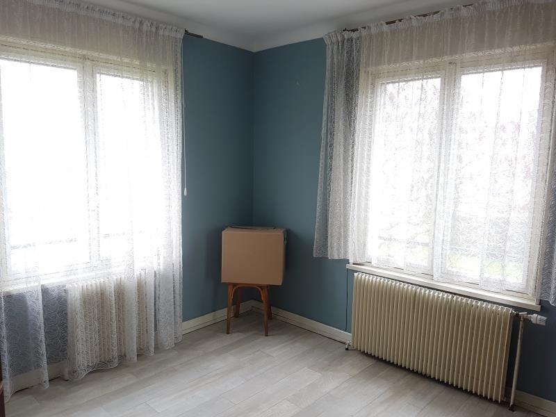 Vente maison / villa Aumontzey 66000€ - Photo 7