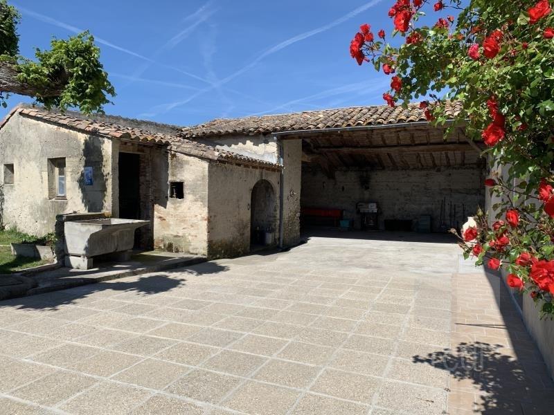 Vente maison / villa Cléon-d'andran 335000€ - Photo 3