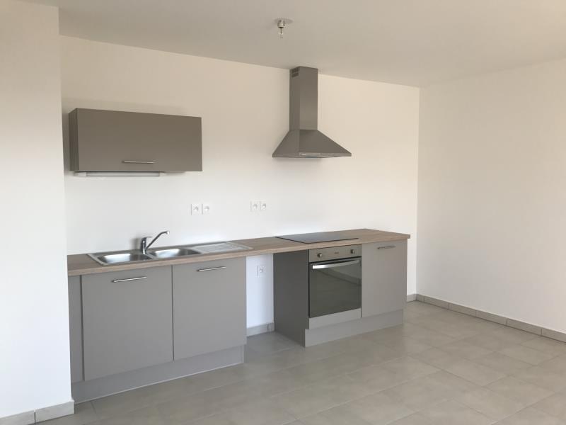 Rental apartment Alenya 485€ CC - Picture 1
