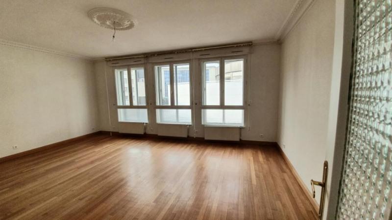Rental apartment Nantes 985€ CC - Picture 2