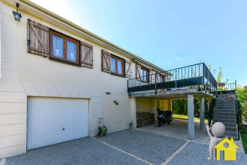Vente maison / villa Neuilly en thelle 280000€ - Photo 7