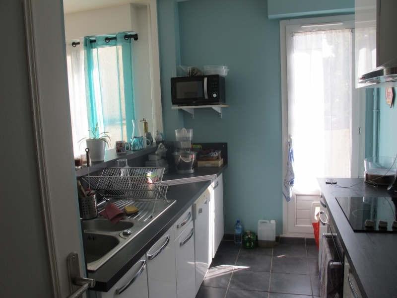 Rental apartment Bois colombes 995€ CC - Picture 4