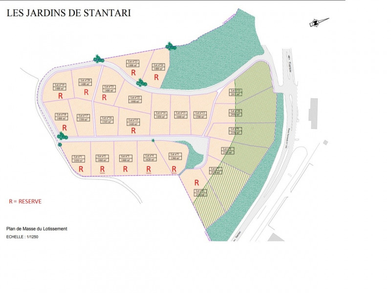 Vente terrain Sartene 120 000€ - Photo 11