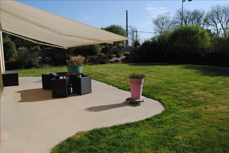 Sale house / villa Fouesnant 328600€ - Picture 3