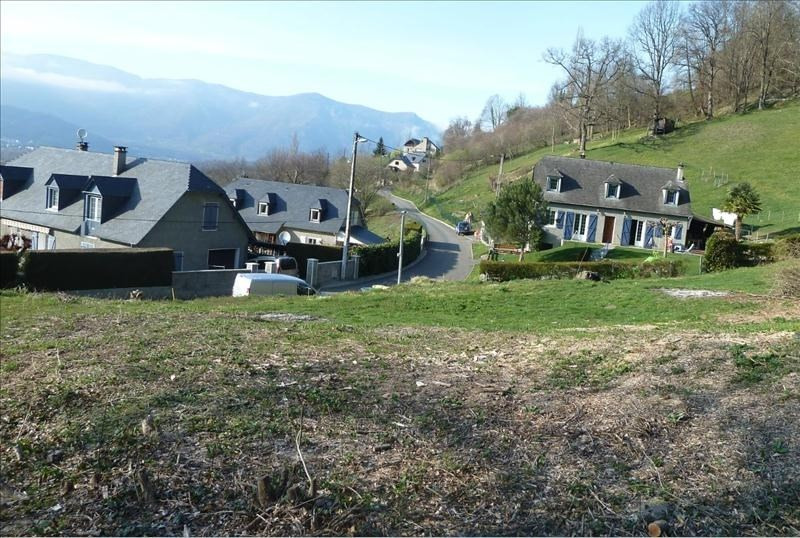 Sale site Beaucens 49 000€ - Picture 1