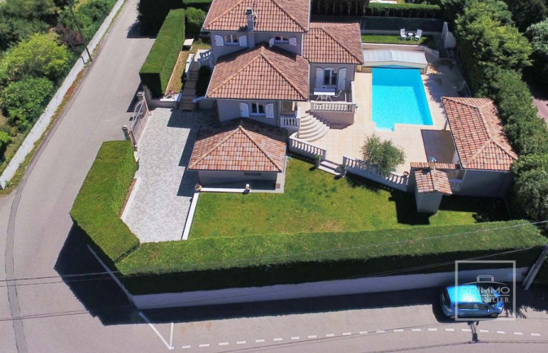 Sale house / villa Ecully 730000€ - Picture 3