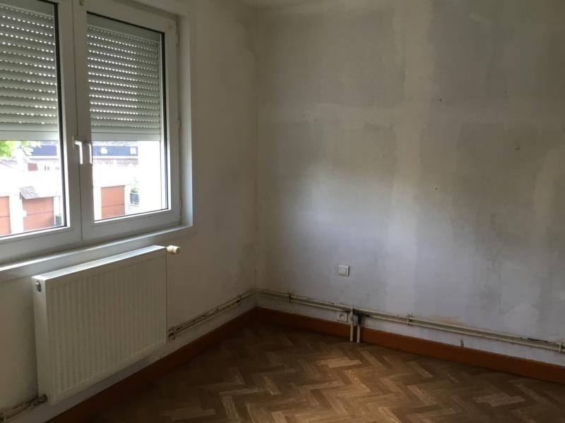 Sale house / villa Arras 118000€ - Picture 5