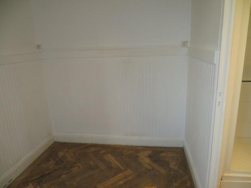 Verkoop  appartement Le touquet paris plage 134000€ - Foto 8