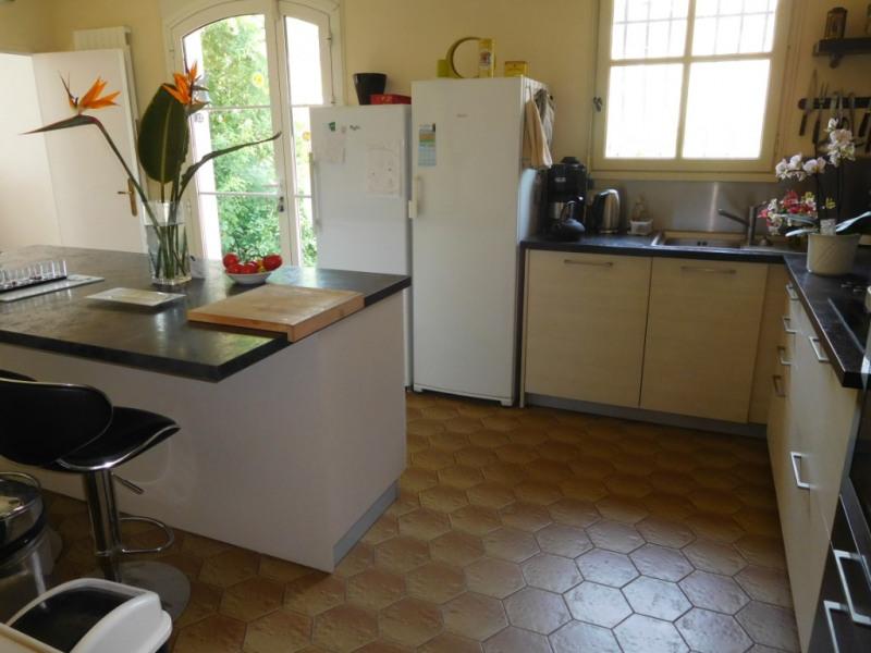 Vente maison / villa Sainte gemmes d'andigne 418000€ - Photo 5