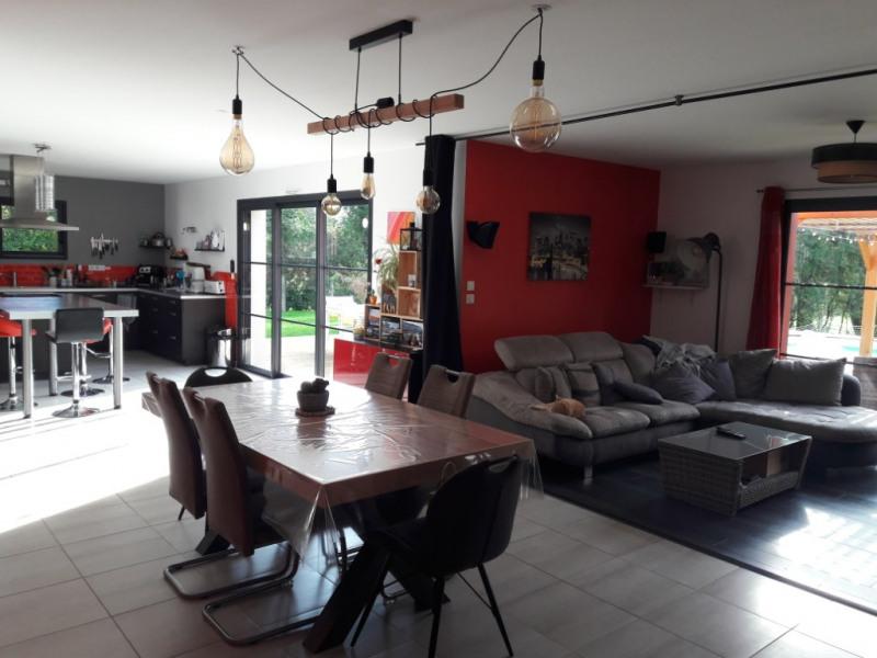 Sale house / villa Bretignolles 299730€ - Picture 3