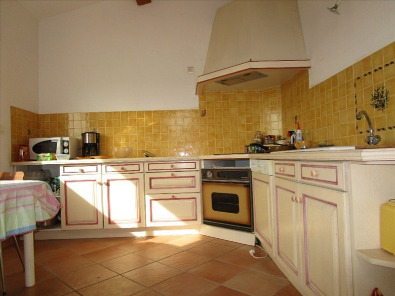 Sale house / villa Cuers 500 000€ - Picture 3