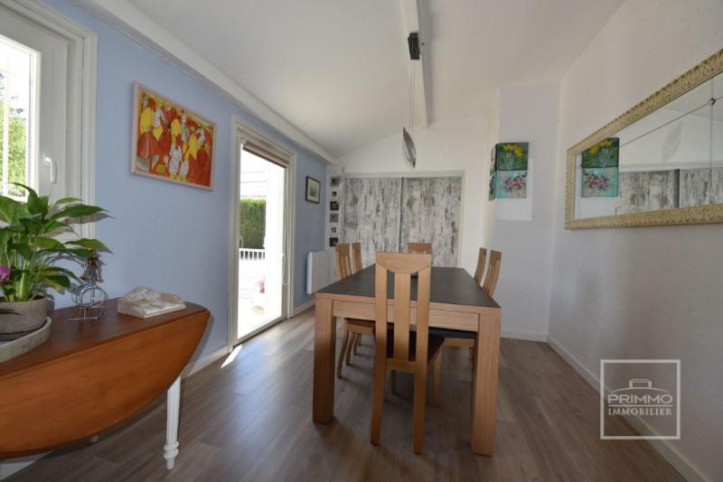 Sale house / villa Les cheres 540000€ - Picture 9
