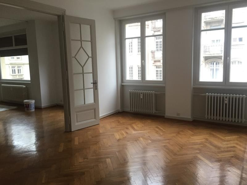 Location appartement Strasbourg 1 300€ CC - Photo 1