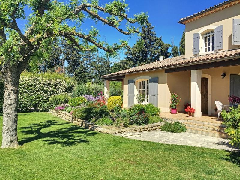 Venta de prestigio  casa Graveson 716000€ - Fotografía 2