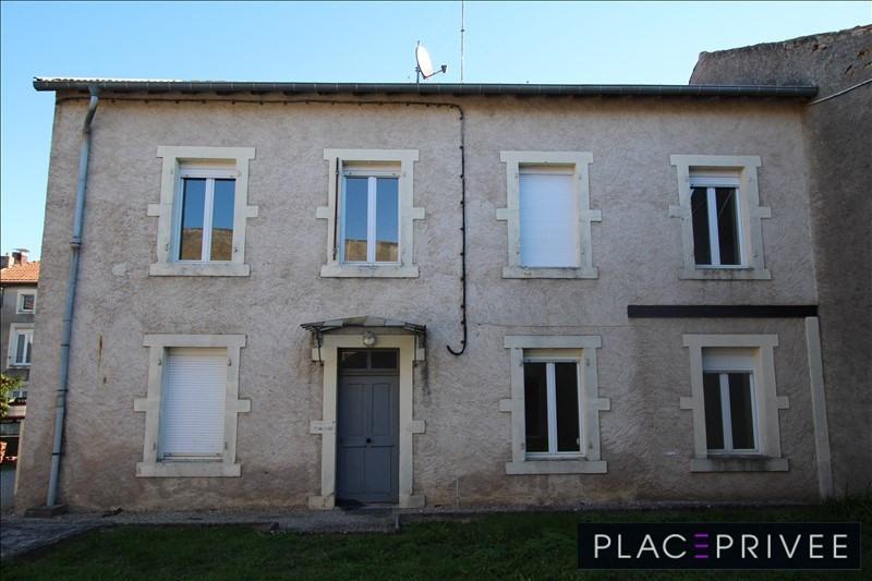 Verkauf wohnung Thiaucourt 23000€ - Fotografie 2