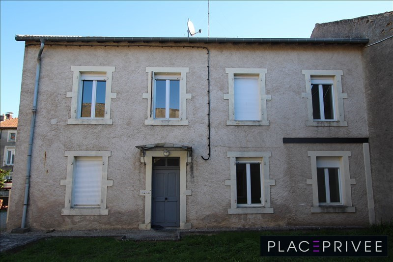 Sale apartment Thiaucourt 23000€ - Picture 2