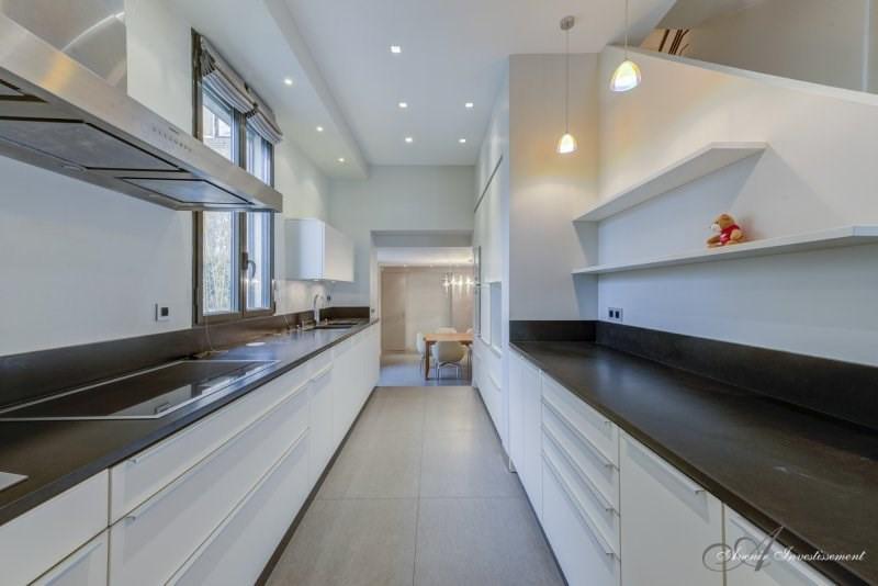Deluxe sale house / villa Caluire et cuire 750000€ - Picture 2