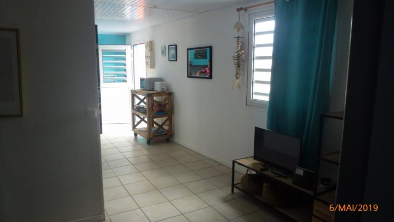 Sale apartment Les trois ilets 172800€ - Picture 5