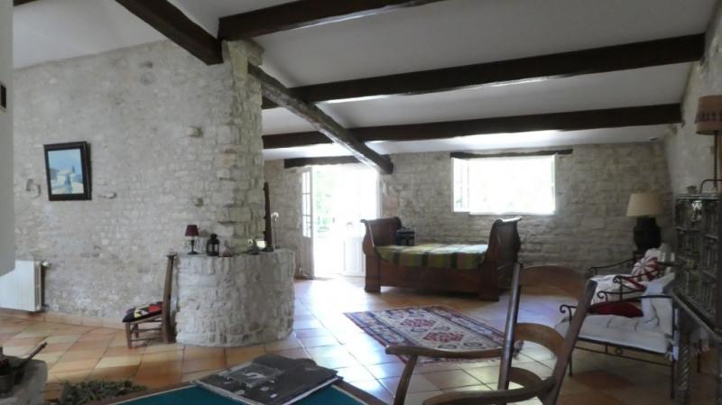 Vente de prestige maison / villa Saint medard d aunis 525000€ - Photo 3