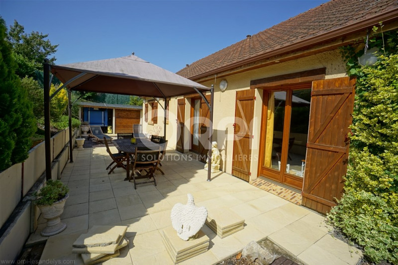 Sale house / villa Les andelys 205 000€ - Picture 2