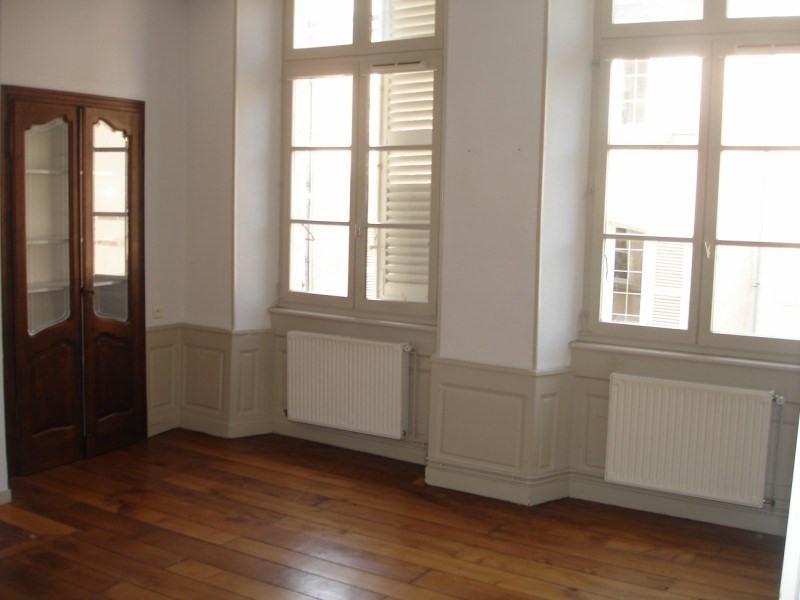 Location appartement Rodez 448€ CC - Photo 1