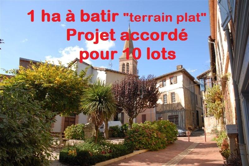 Sale site Samatan 159000€ - Picture 1