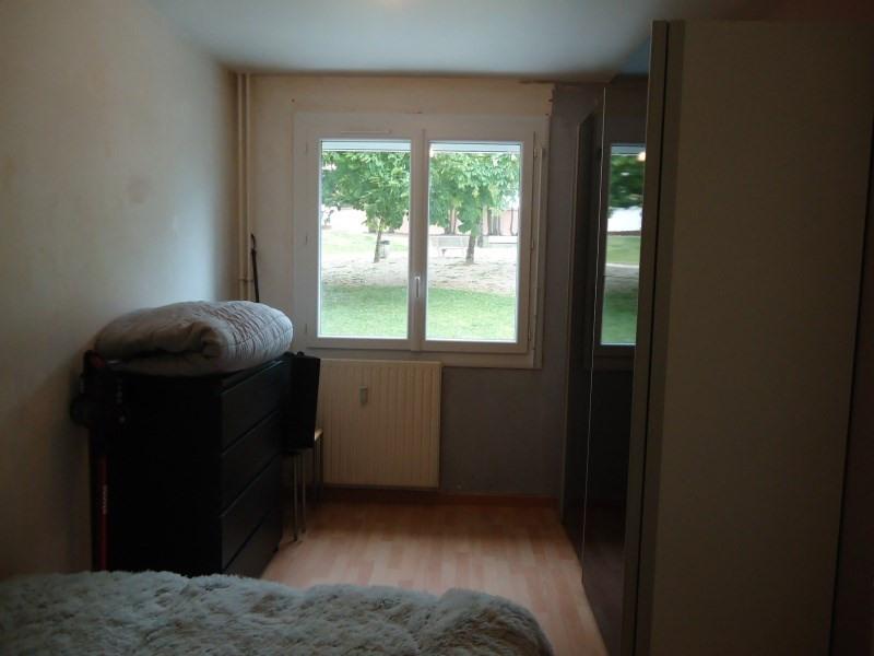 Rental apartment Pont de cheruy 490€ CC - Picture 3