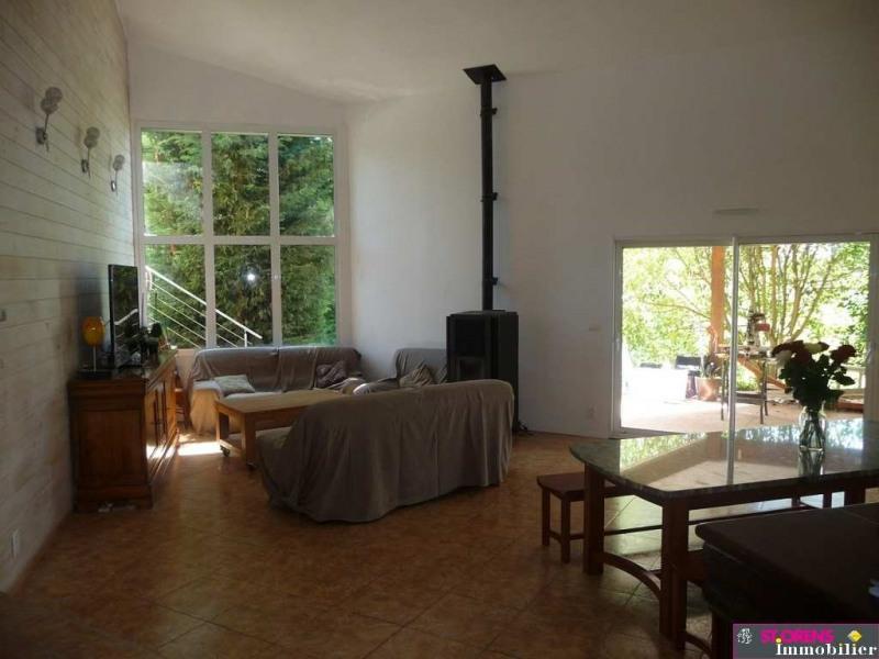 Deluxe sale house / villa Lacroix falgarde 597000€ - Picture 7