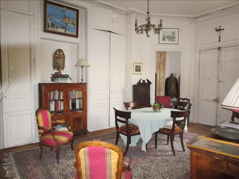 Sale apartment Versailles 1 040 000€ - Picture 4