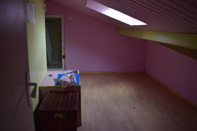 Sale house / villa Rosny sur seine 218000€ - Picture 9