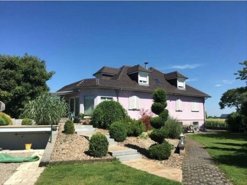 Verkauf haus Ohnenheim 351000€ - Fotografie 3