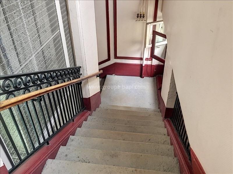 Produit d'investissement appartement Lyon 1er 263550€ - Photo 3