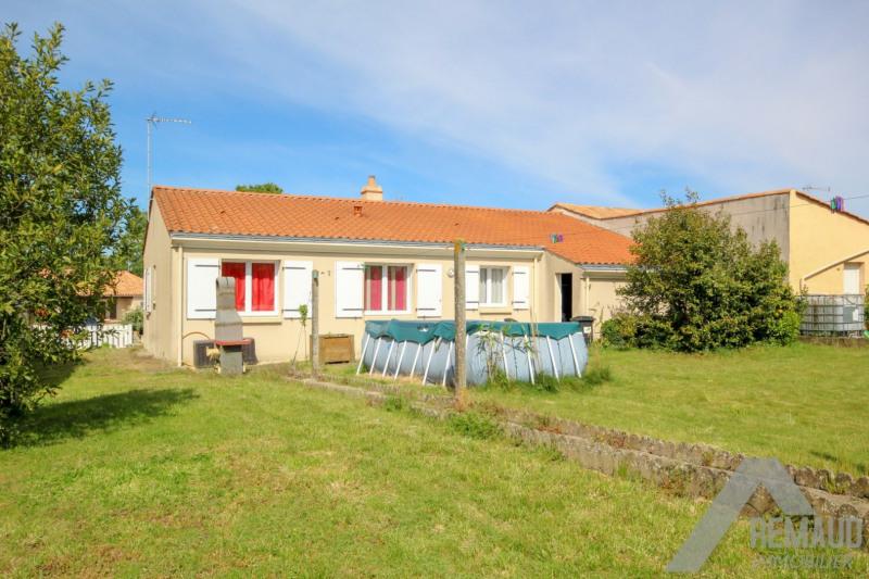 Sale house / villa Aizenay 169140€ - Picture 4