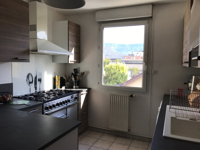 Vente appartement Chambery 244600€ - Photo 9