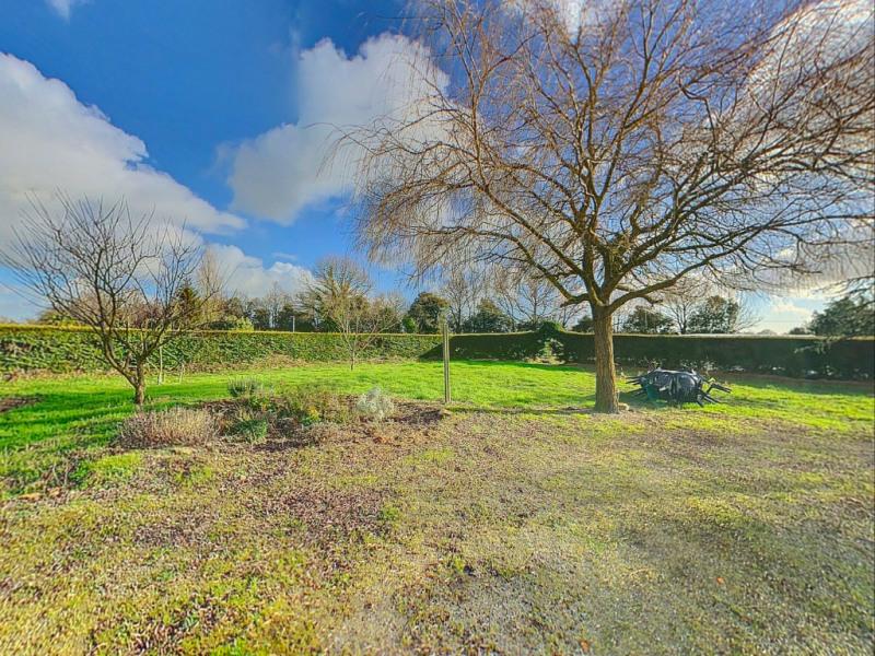 Sale house / villa Commequiers 243800€ - Picture 8