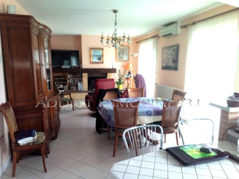 Vente maison / villa Lavaur 154000€ - Photo 2