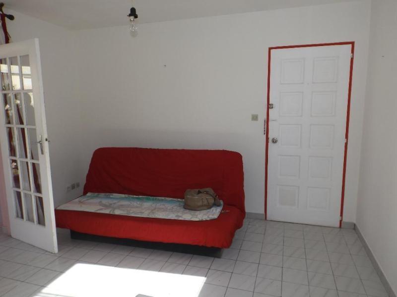 Vente appartement Les trois-ilets 130800€ - Photo 9
