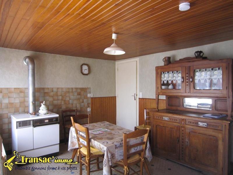Sale house / villa Palladuc 49500€ - Picture 2