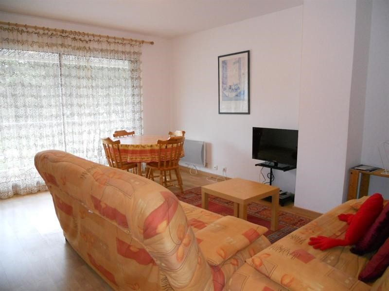 Vacation rental apartment Le touquet paris plage 560€ - Picture 1