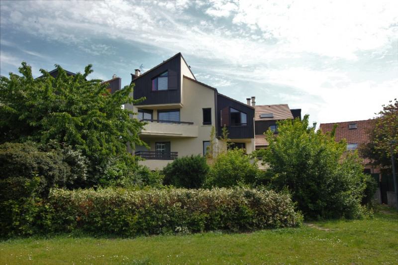 Sale apartment Conflans sainte honorine 259700€ - Picture 1