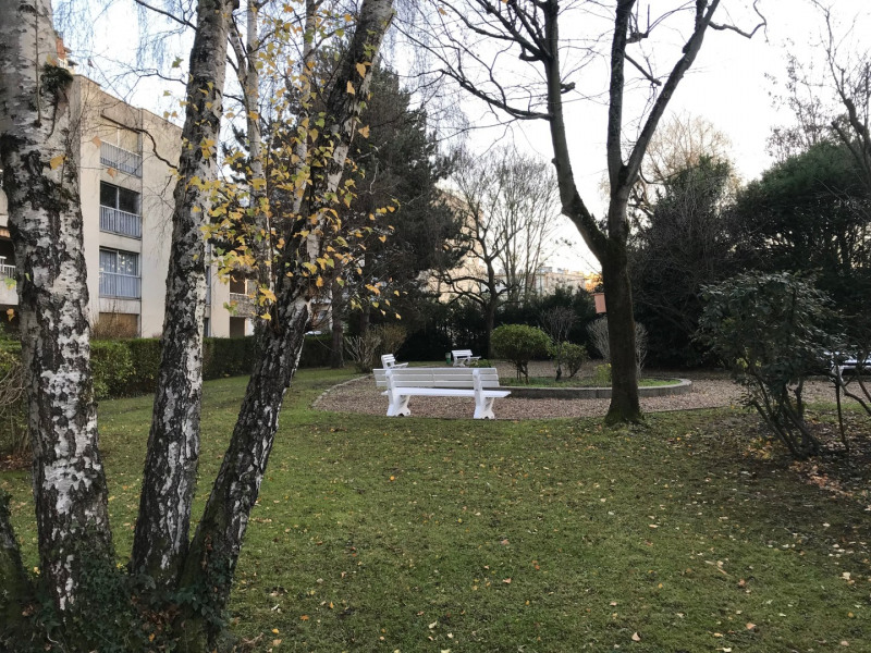 Vente appartement Le plessis robinson 525 000€ - Photo 1